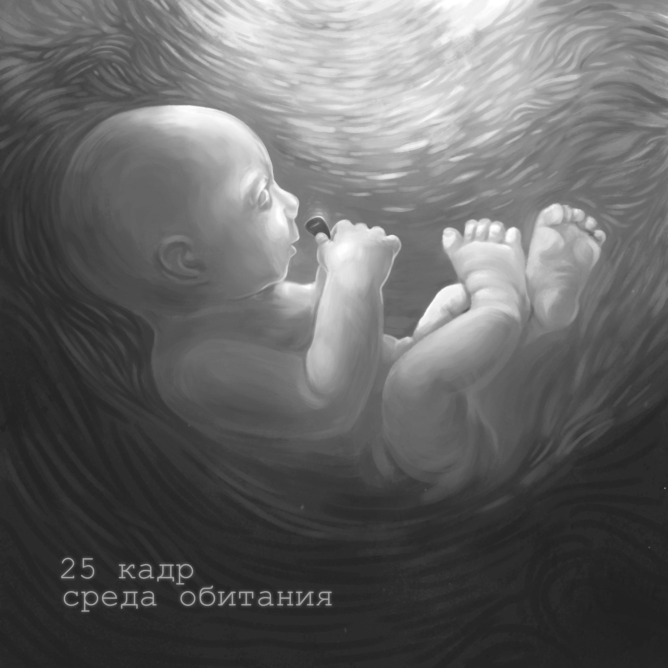 25 кадр: как он влияет на психику человека   Умная   Яндекс Дзен   2160x2160