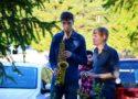 Влад Зорин саксофон
